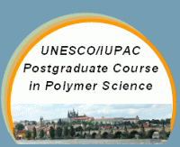 UNESCO/IUPAC Postgraduate Course in Polymer Science